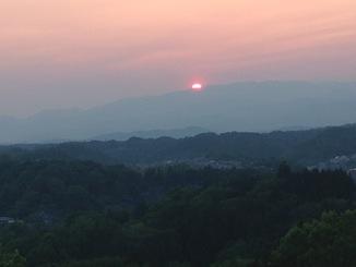 20160521-夕陽.JPG